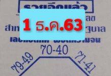 หวยซอง เลขแปดทิศพิชิตความจน vip ทรัพย์มณี1/12/63