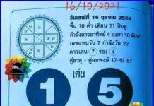 เลขเด็ดจากดวงดาว หวยดาวเด่น เลขเด็ดตามหลักโหราศาสตร์ 16/10/64
